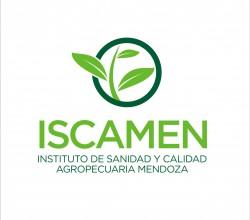 LOGO ISCAMEN -