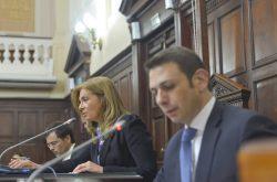Prensa Senado